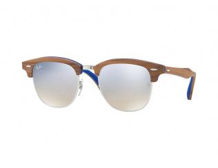 Gafas de sol Clubmaster - Ray-Ban CLUBMASTER (M) RB3016M 12179U