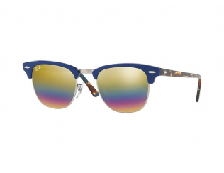 Gafas de sol Clubmaster - Ray-Ban CLUBMASTER RB3016 1223C4
