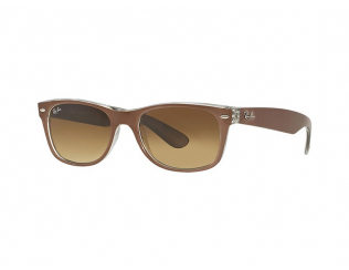 Gafas de sol Classic Way - Ray-Ban New Wayfarer RB2132 614585