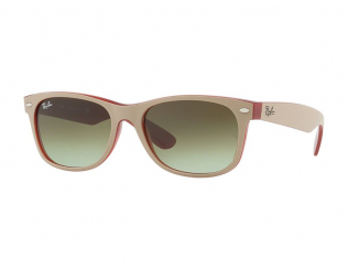 Gafas de sol Classic Way - Ray-Ban NEW WAYFARER RB2132 6307A6