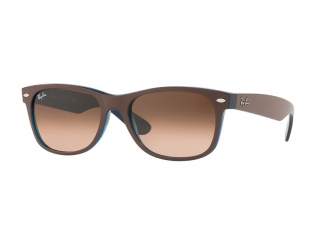 Gafas de sol Classic Way - Ray-Ban NEW WAYFARER RB2132 6310A5