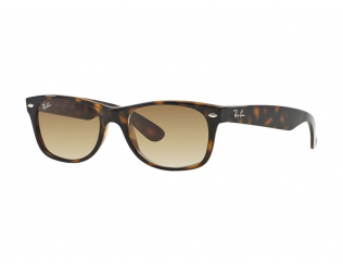 Gafas de sol Classic Way - Ray-Ban NEW WAYFARER RB2132 710/51