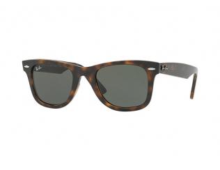 Gafas de sol Wayfarer - Ray-Ban WAYFARER RB4340 710