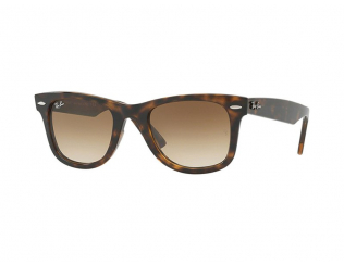 Gafas de sol Wayfarer - Ray-Ban WAYFARER RB4340 710/51