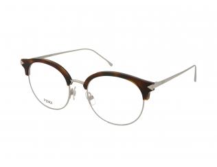 Gafas graduadas Fendi - Fendi FF 0165 TLV