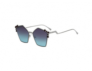 Gafas de sol Talla grande - Fendi FF 0261/S 6LB