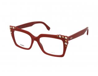 Gafas graduadas Fendi - Fendi FF 0262 C9A