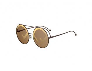 Gafas de sol Redonda - Fendi FF 0285/S 09Q