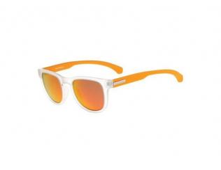 Gafas de sol Talla grande - Calvin Klein JEANS CKJ783S-000
