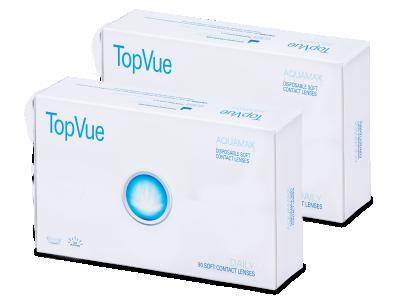 TopVue Daily (180lentillas)