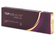 Lentillas Diarias - TopVue Elite+ (10 lentillas)