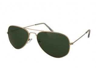Gafas de sol Mujer - Gafas de sol Alensa Pilot Gold