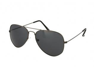 Gafas de sol Mujer - Gafas de sol Alensa Pilot Ruthenium