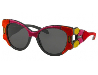 Gafas de sol Ovalado - Prada PR 10US C0J5S0