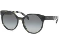 Gafas de sol Talla grande - Prada PR 11TS USI3M1