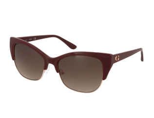 Gafas de sol Cat Eye - Guess GU7523 72F