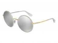 Gafas de sol Redonda - Dolce & Gabbana DG 2155 13076G