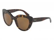 Gafas de sol Cat Eye - Dolce & Gabbana DG 4287 502/83
