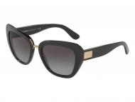 Gafas de sol Cat Eye - Dolce & Gabbana DG 4296 501/8G