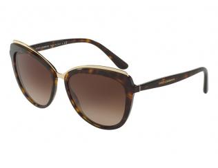 Gafas de sol Cat Eye - Dolce & Gabbana DG 4304 502/13