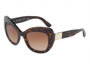 Gafas de sol Cat Eye - Dolce & Gabbana DG 4308 502/13