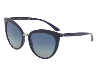 Gafas de sol Cat Eye - Dolce & Gabbana DG 6113 30944L