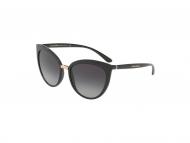 Gafas de sol Cat Eye - Dolce & Gabbana DG 6113 501/8G