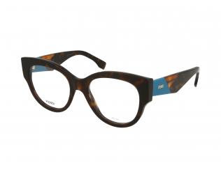 Gafas graduadas Fendi - Fendi FF 0271 086