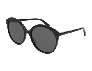 Gafas de sol Redonda - Gucci GG0257S 001