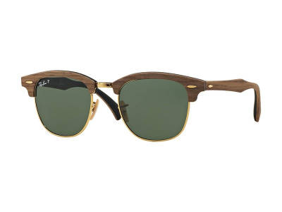 Ray-Ban Clubmaster (M) RB3016M 1181/58