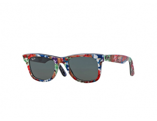 Gafas de sol Classic Way - Ray-Ban Original Wayfarer RB2140 - 1137