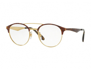 Gafas graduadas Ray-Ban - Ray-Ban RX3545V 2917