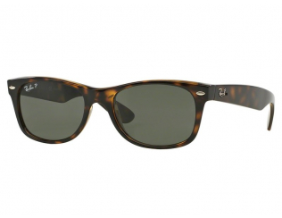 Gafas de sol Classic Way - Ray-Ban New Wayfarer RB2132 902/58