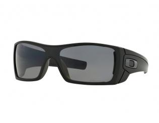 Gafas deportivas Oakley - Oakley BATWOLF OO9101 910104