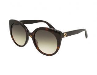 Gafas de sol Cat Eye - Gucci GG0325S-002