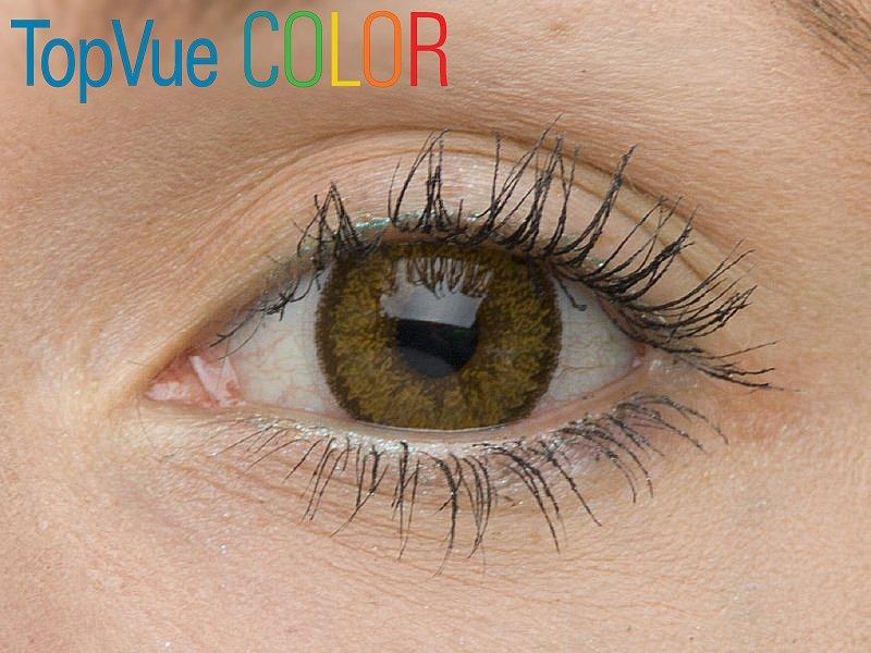 a1f75a7e6a216 Lentillas de color TopVue Color – graduadas (2 lentillas) desde ...