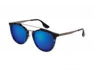Gafas de sol Panthos - Alexander McQueen MQ0037S 004