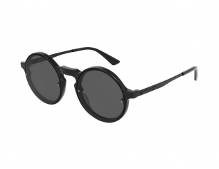 Gafas de sol Redonda - Alexander McQueen MQ0135S 001