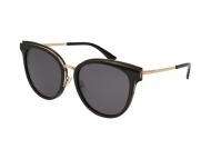 Gafas de sol Cat Eye - Alexander McQueen MQ0104SK 001