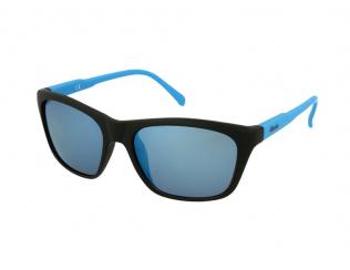 Gafas deportivas - Gafas de sol Alensa Sport Black Blue Mirror