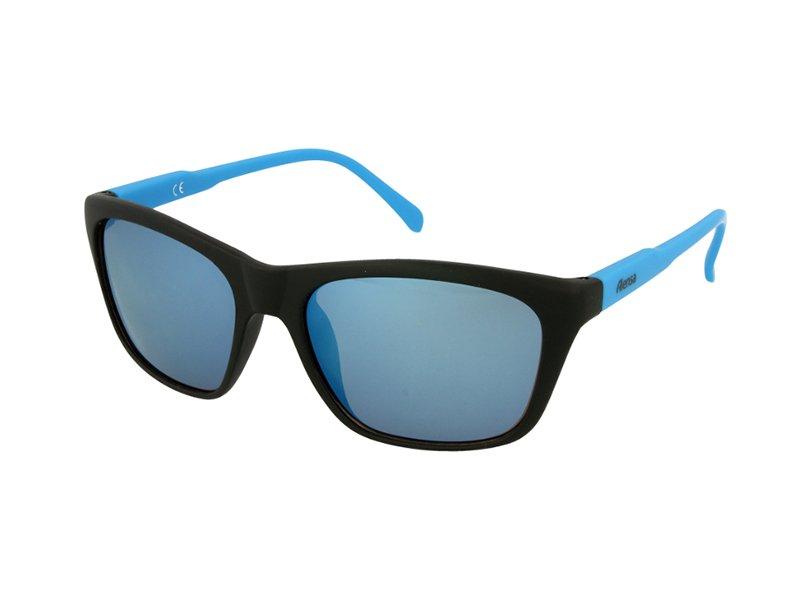 9b81d87c99 Gafas de sol Alensa Sport Black Blue Mirror | Lentes-de-contacto.es