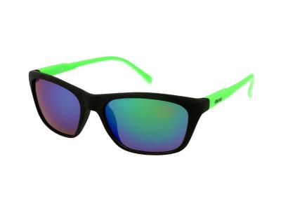 Gafas de sol Alensa Sport Black Green Mirror
