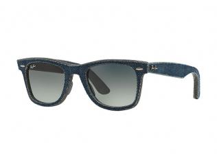 Gafas de sol Wayfarer - Ray-Ban Original Wayfarer Denim RB2140 116371