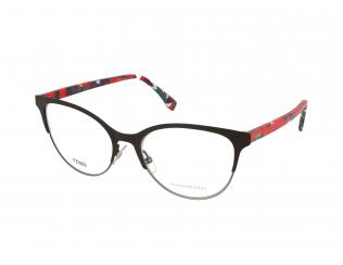 Gafas graduadas Browline - Fendi FF 0174 TWI