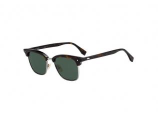 Gafas de sol Browline - Fendi FF M0003/S 086/QT