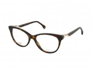 Gafas graduadas Fendi - Fendi FF 0201 086