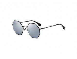 Gafas de sol Redonda - Fendi FF 0292/S 807/T4