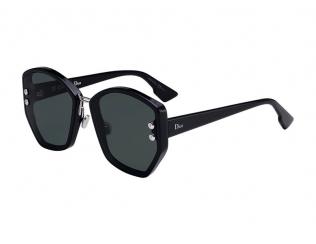 Gafas de sol Talla grande - Christian Dior DIORADDICT2 807/O7