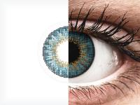 Air Optix Colors - Blue - Sin graduar (2lentillas)