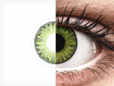 TopVue Color daily - Fresh green - Graduadas (10lentillas)